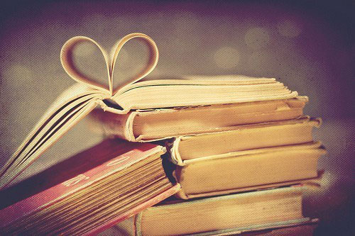 LOVE-to-read