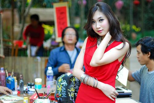 Miss Hải Quyên