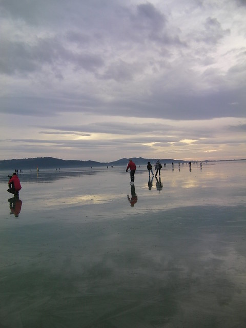 Balaton Ice Skating