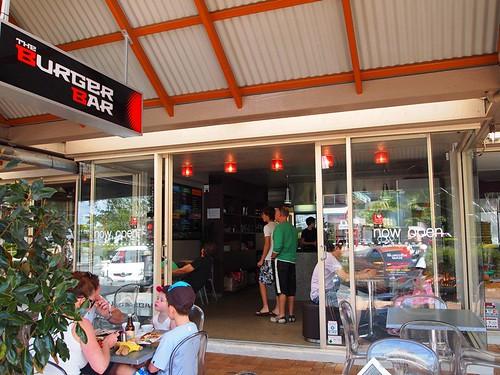 Burger Bar@Noosa