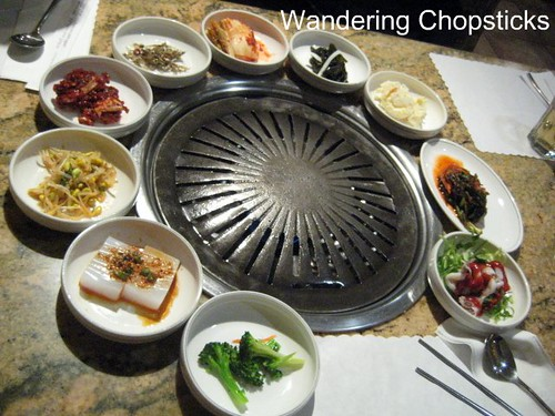 Ong Ga Nae Korean BBQ - Rowland Heights 3