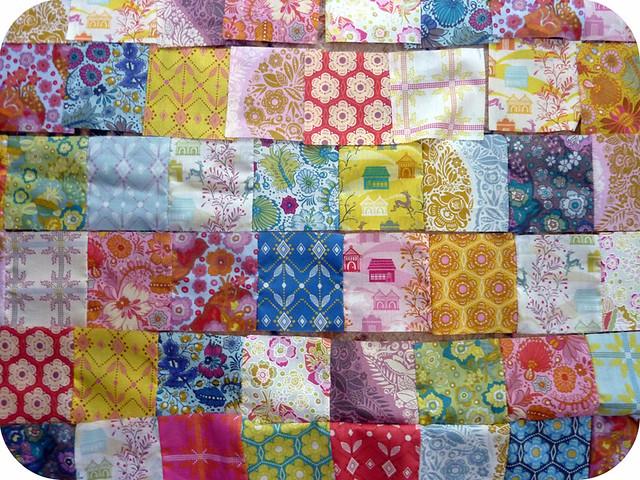 AMH patchwork