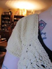 Buttercup - lace