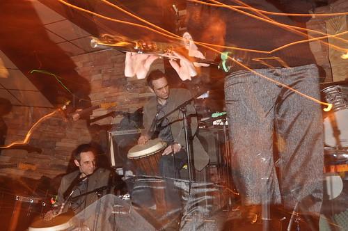 Carlangas at The Clocktower Pub