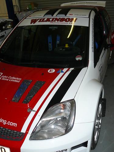 S2000 Fiesta