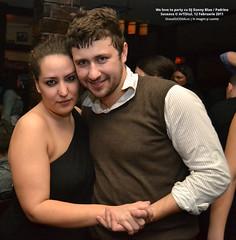 12 Februarie 2011 » We love to party cu DJ Danny Blue