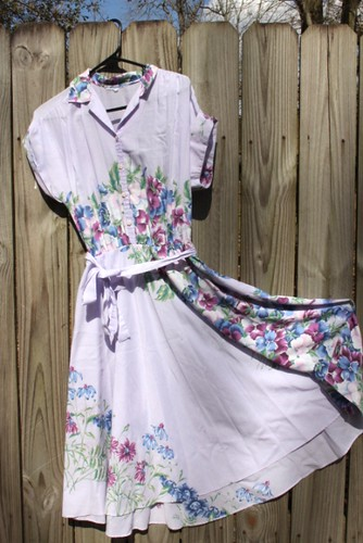 2.13.11 | Pansy Dress
