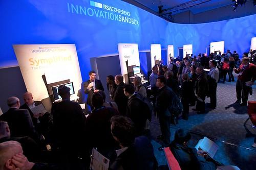 RSA Conference 2011 концепции безопасности требуют радикально новых подходов