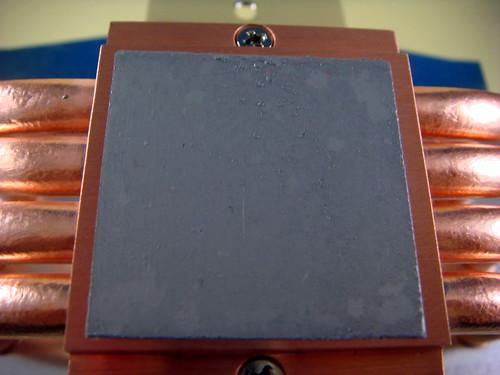AC Freezer-13 預先塗抹好的散熱膏
