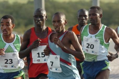 V pátek v Ras Al Khaimah atak na světový rekord v půlmaratonu?
