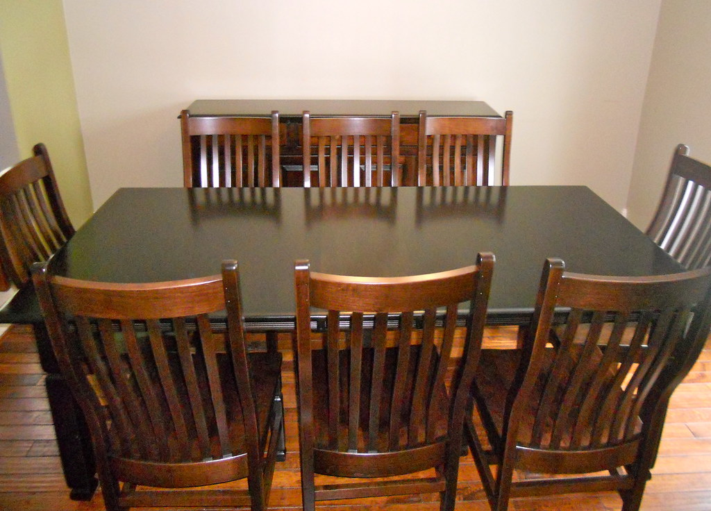 Estate Dining Table
