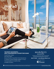 Marquis mypad too (LGD Communications) Tags: apple advertising realestate florida miami panoramic communication luxury hospitality branding mypad condominium app condominiums newcondo downtownmiami lgd floridarealestate marketingstrategies realestateinvesting lgdcommunications marquismiami