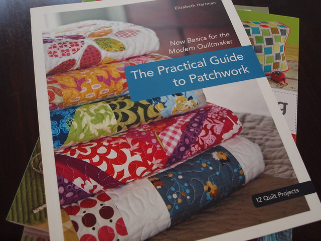 my fave quilting book atm