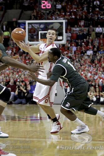 Ohio State Buckeyes Basketball 2011. Ohio State Buckeyes guard