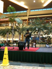 Jake at Windward Mall