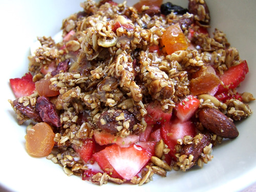 steel cut granola_05