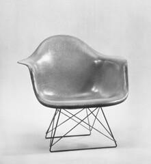 Chair - fiberglass