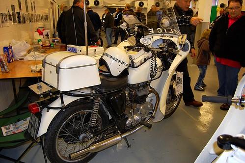 classic motorcycles motorbikes