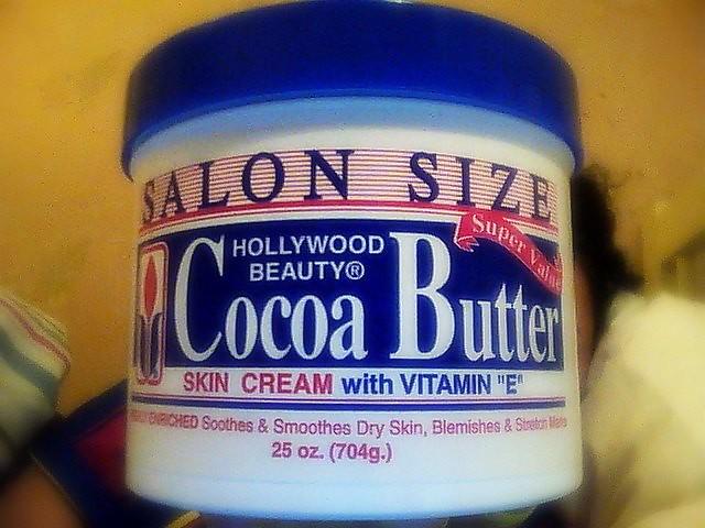 cocoa mmbutterrr