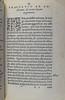 Page of text, b2r from De praestigiis daemonum