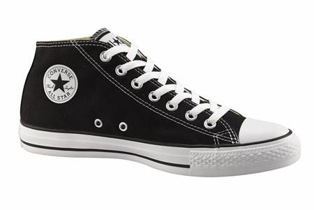7fbf22275cbf Converse  Clean Mid  Shoe