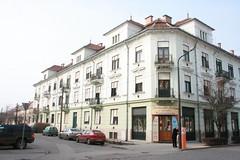 2011_Február_581 (emzepe) Tags: old winter building hungary utca ungarn appartment régi sarok ház hongrie 2011 február lumumba tél pál bérház bakay hódmezővásárhely emeletes sarkán hódi