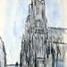 4. De kathedraal