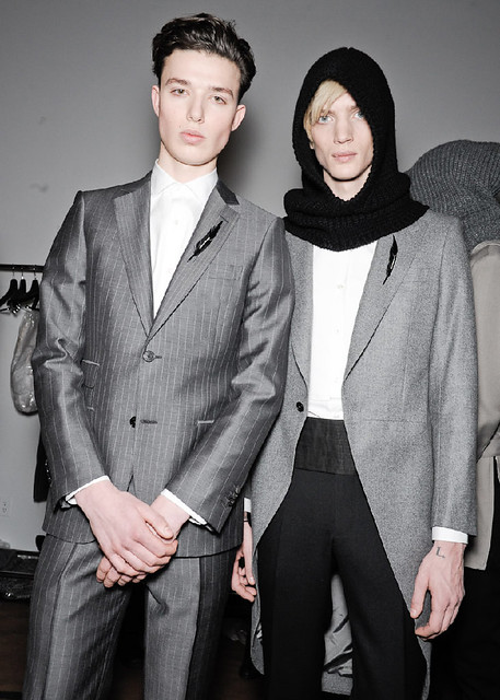 Paul Boche3249_FW11_NY_Simon Spurr(Dazed Digital)