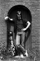 Nick Oosterhuis 1984