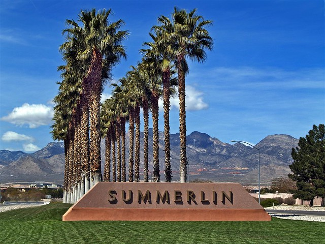 Summerlin North
