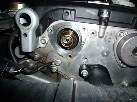 mercedes how to clean cam shaft magbet