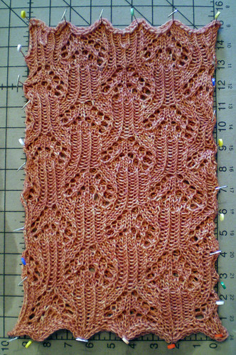 Rivendell blocking