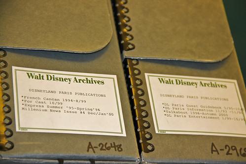 [Californie] Visite des Studios Disney à Burbank et Imagineering à Glendale - Page 4 5483240776_f64ff168de