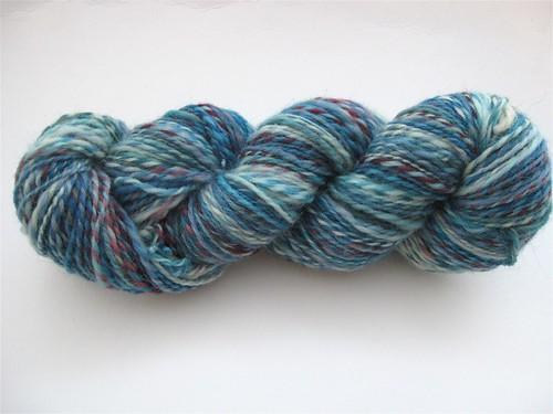 Hello Yarn Minerals Shetland