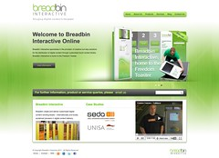 """Breadbin Interactive Homepage • <a style=""""font-size:0.8em;"""" href=""""http://www.flickr.com/photos/10555280@N08/5485476592/"""" target=""""_blank"""">View on Flickr</a>"""