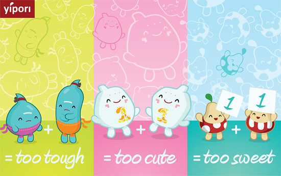 Kawaii Math