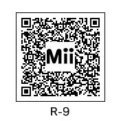 Mii @Nintendo 3DS