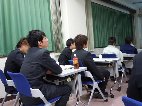 高坂研究室4年生
