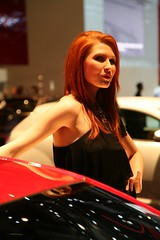(Guillaume P. Boppe) Tags: auto show ladies girls people mars woman hot sexy mannequin girl beautiful beauty face car lady canon eos switzerland march donna mujer model women all suisse geneva photos live femme models autoshow babe most belle 5d salon motor jolie hostess lovely frau popular beauties femmes motorshow viewed genf palexpo 2011 pressday hotesse genferautosalon genevacarshowpressdays journepresse automobilemotorshow genevamotorshow2011 automobilsalongenf2011