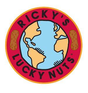 ricky's lucky nuts