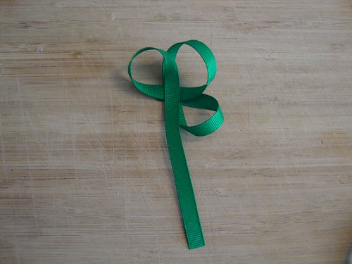trim ribbon