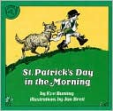 stpatricksdayinthemorning