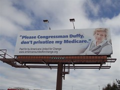Wausau Billboard