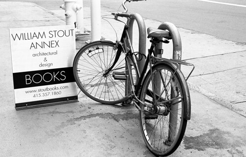 Books 'n' Bike