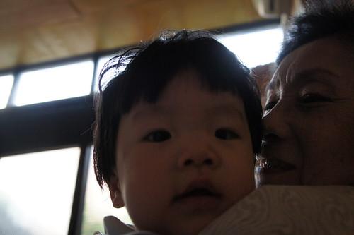 [2Y3M24D] Genki 拍的照片