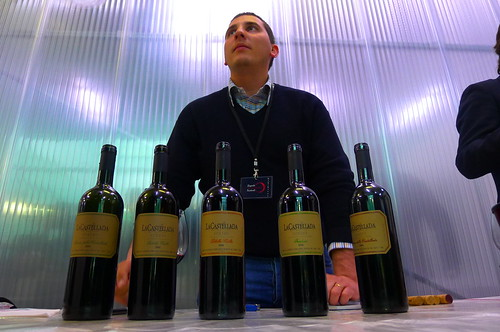 La Castellada wines