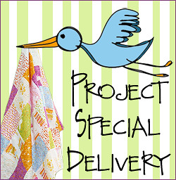Project Special Delivery - 250px wide
