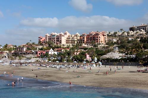 Guía de Tenerife