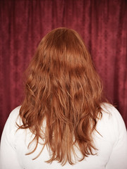 (Gebhart de Koekkoek) Tags: red portrait ginger sara hairs rothaarig sarahaid