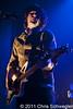 Pete Yorn @ Clutch Cargos, Pontiac, MI - 03-04-11